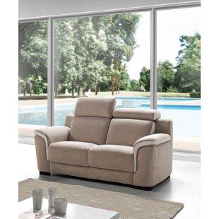 Dizon Reclining Sofa By Ebern Designs