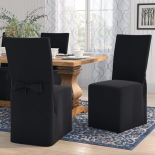 Kitchen U0026 Dining Chair Covers Youu0027ll Love | Wayfair
