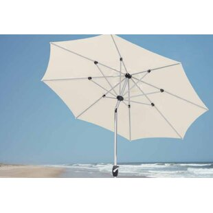 Kasey 2.7m Traditional Parasol By Freeport Park