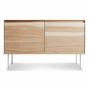 Clad 2 Door Credenza by Blu Dot