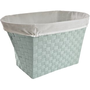 Charlton Home Gridley Oval Laundry Basket