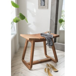 Admer Stool By Natur Pur