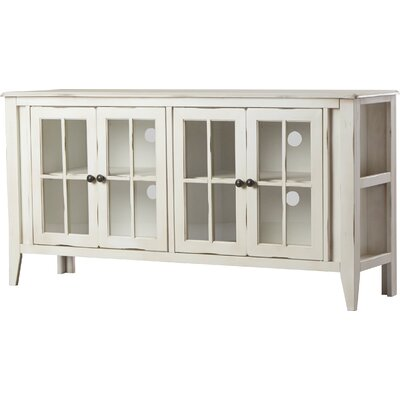 """Purington TV Stand for TVs up to 70"""" by August Grove"""