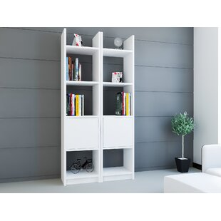 Renninger Standard Bookcase by Latitude Run