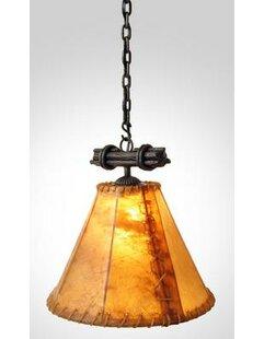 Worrell Single 1-Light Cone Pe..