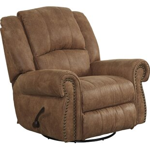 Find a Westin Swivel Glider Recliner by Catnapper Reviews (2019) & Buyer's Guide