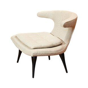Anvil Barrel Chair