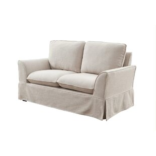 Coralie Loveseat