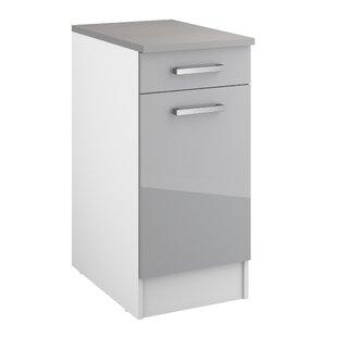 Hibbert Kitchen Base Cabinet By Mercury Row