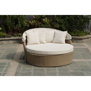 Woolery Canopy Daybed with..