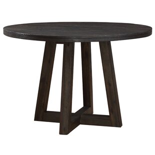 Hirth Counter Height Dining Table by Charlton Home