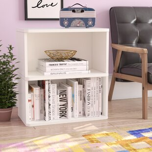 Kacey Standard Bookcase by Ebern Designs Purchase