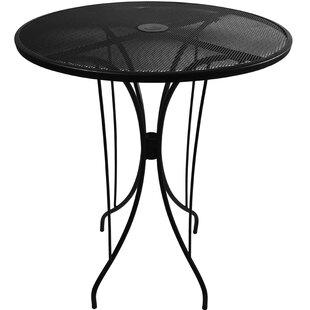 BFM Seating Barnegat Bar Table