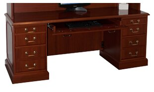 Bedford Executive Desk