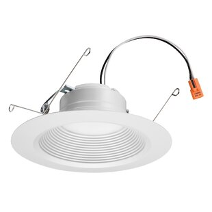 Lithonia Lighting E Series Module LED Recessed Retrofit Downlight