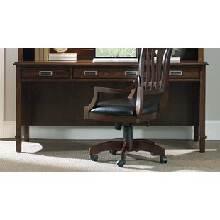 Latitude 3 Drawer Writing Desk by Hooker Furniture