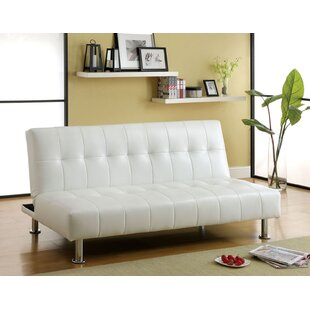 Ankiewicz Convertible Sofa by Ebern Designs