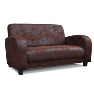 2-Sitzer Sofa Arica von Home & Haus