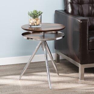 Aitana Adjustable End Table