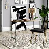 Almanzar Desk by Mercury Row