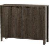 Arik 2 Door Accent Cabinet by Trent Austin Design®