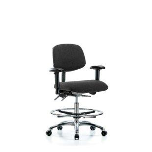 Symple Stuff Molly Ergonomic Office Chair