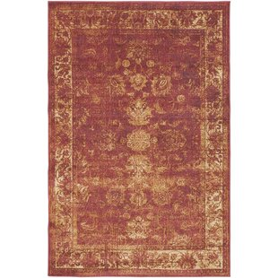Lambton Area Rug by Charlton Home