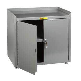 36 x 24 x 36 Stationary Shop Cabinet by Little Giant USA