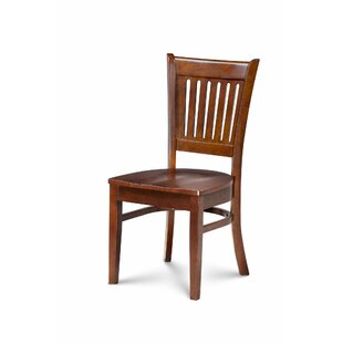 Miriam Solid Wood Dining Chair (Set of 2)