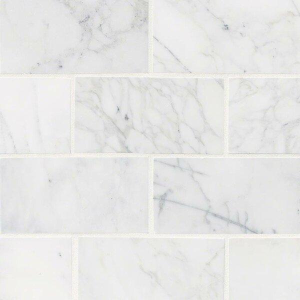 calafata marble backsplash tile