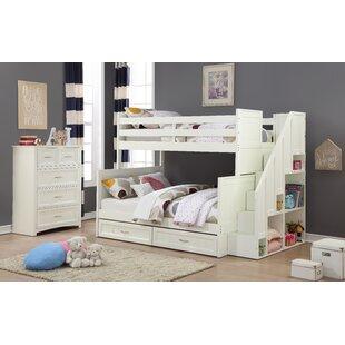 Girls White Twin Bedroom Sets   Wayfair