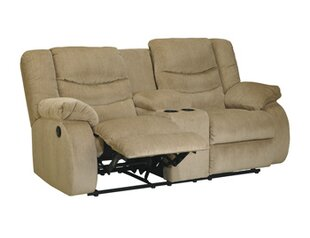Darby Home Co Blackledge Double Reclining Sofa