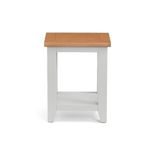 Port Mahon Side Table By Beachcrest Home