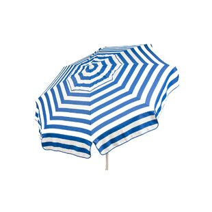 Italian 7.5' Drape Umbrella