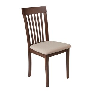 Snelling Upholstered Dining Chair by Winston Porter