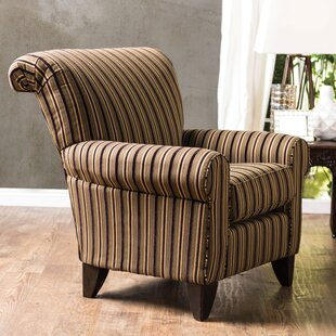 Darby Home Co Dunning Armchair