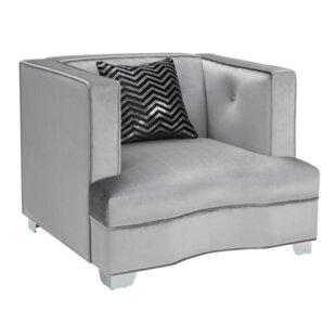 Koeller Armchair