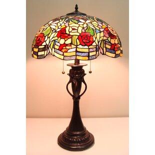 Tiffany 27.5 Table Lamp