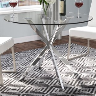 Wade Logan Juliette Dining Table