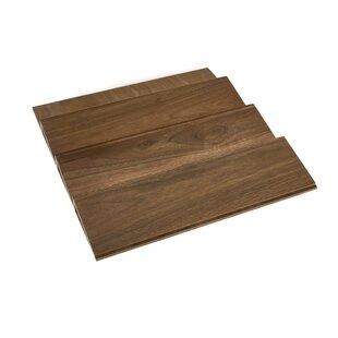 Wood Spice Adjustable Drawer Organizer by Rev-A-Shelf Wonderful