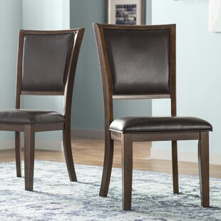 Alegre Side Chair (Set Of 2) by Trent Austin Design New Design