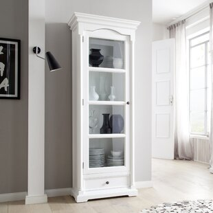 Winthrope China Cabinet by Rosecliff Heights