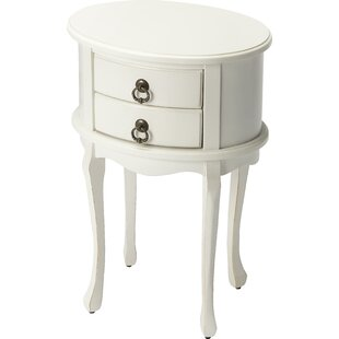 Best Trisha End Table By Darby Home Co