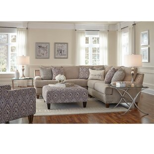 Darby Home Co Fairport Sectional