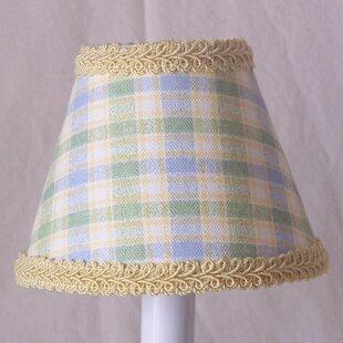Classic Boy 11 Fabric Empire Lamp Shade