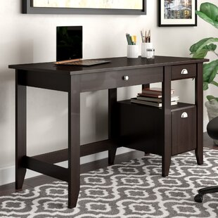Revere Adjustable Standing Desk by Andover Mills