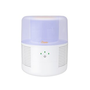 1.2 Gal. Cool Mist Evaporative Console Humidifier