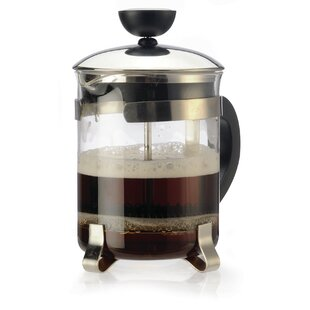 Classic 4 Cup Coffee Maker