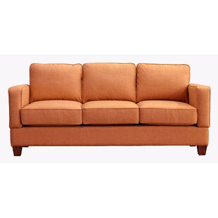 Small Space Seating Raleigh Sofa