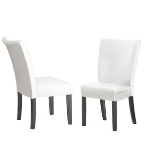 Affordable Blackburn Parsons Chair (Set of 2) by Wade Logan